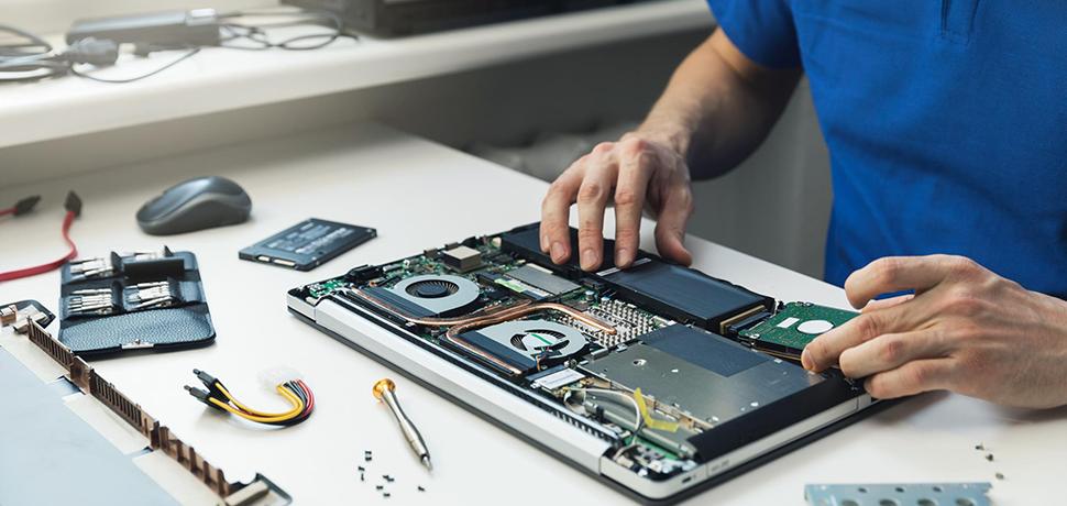 naprawa laptopów Rzeszów